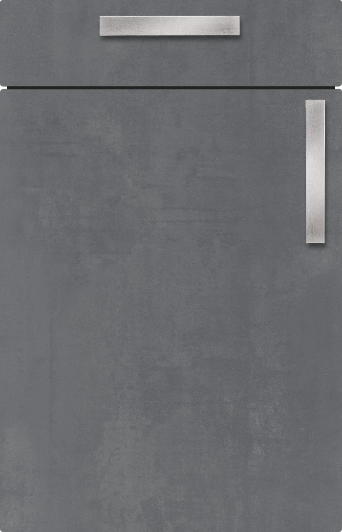 Concrete-anthracite